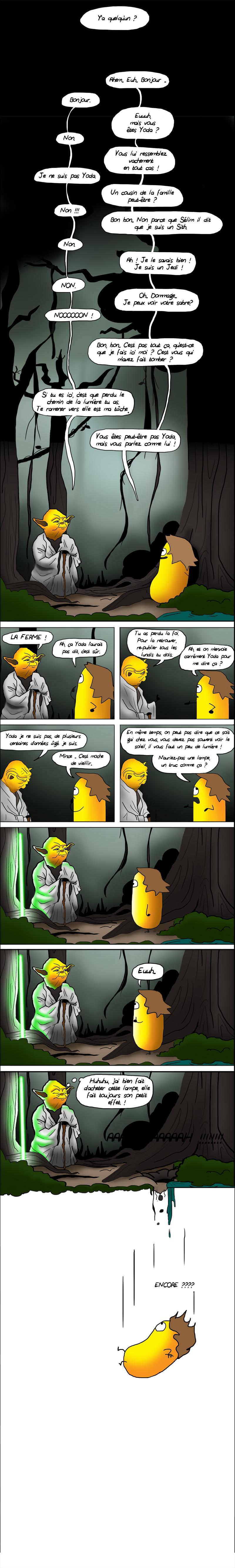 Star Wars Patate2